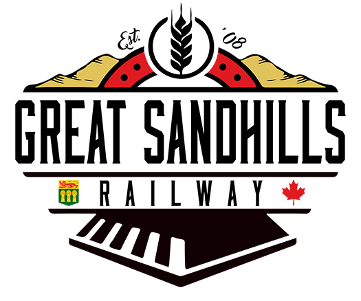 Great Sandhills Railway