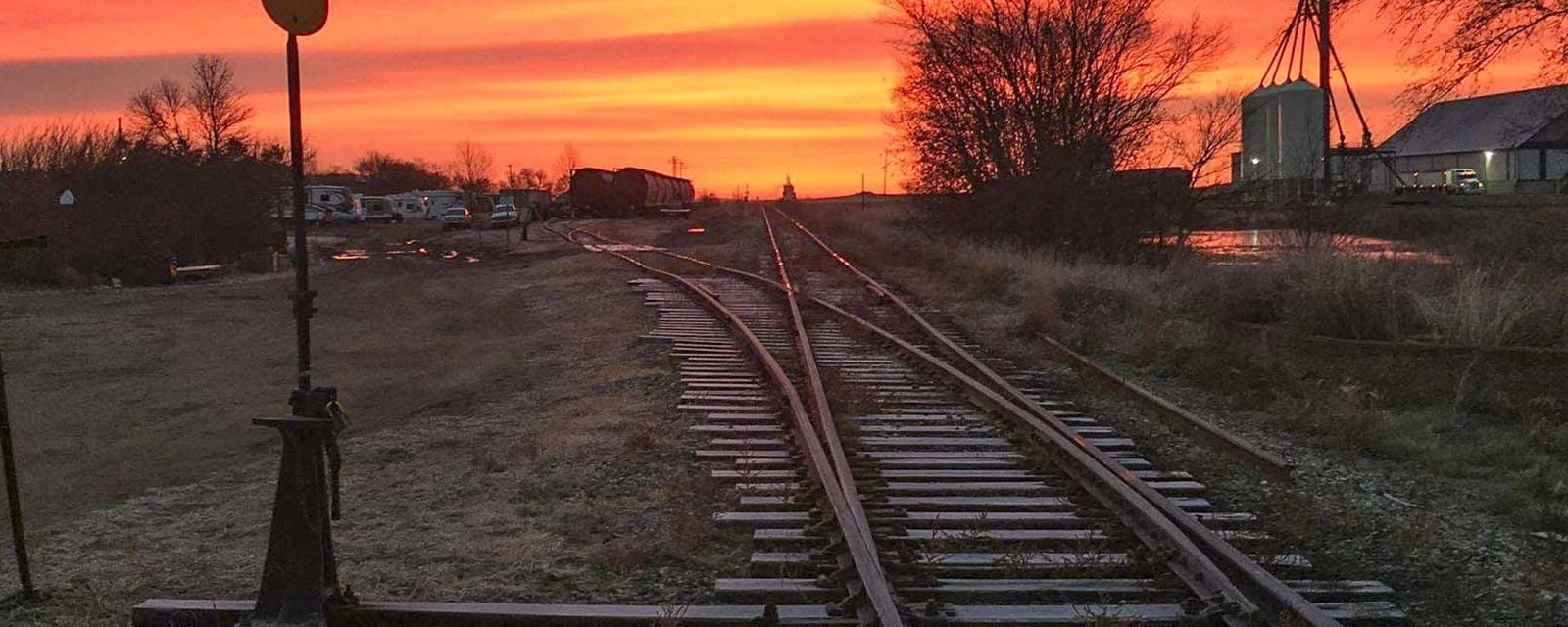 Switching Services from Great Sandhills Railway